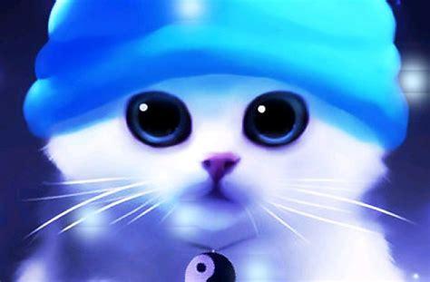 cute cat wallpaper live download cute cat live wallpaper gallery