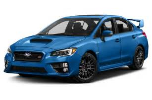 Subaru Of Subaru Its Own Isle Of Record With A 550 Hp Wrx