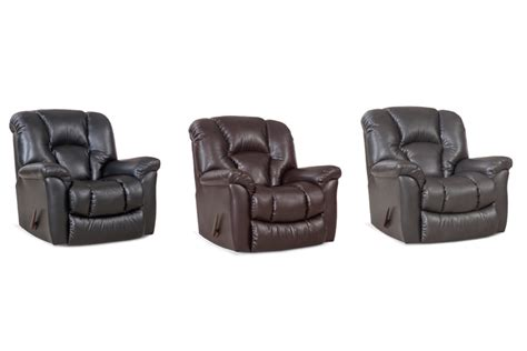 Station Recliners by Station Outfitters Guardian Recliners Apparatus