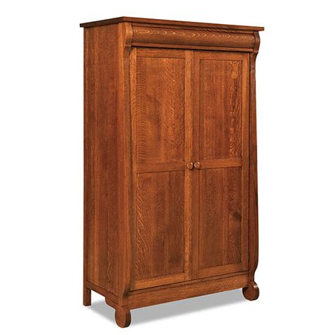 classic armoire classic armoire wardrobe jen joes design how to