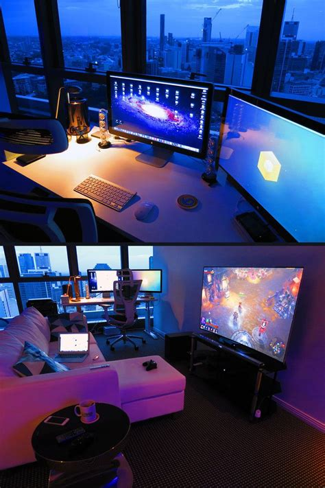 room setup best 25 gaming rooms ideas on gamer room gaming and room