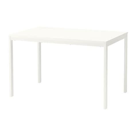 ikea tavolo bianco vangsta tavolo allungabile ikea