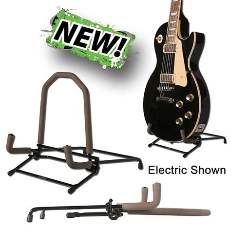 swing electric guitar string swing electric guitar flat folding guitar stand