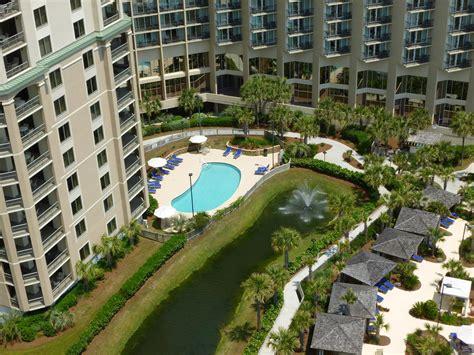 royal palms condominiums myrtle royale palms 507 side p myrtle condo rental