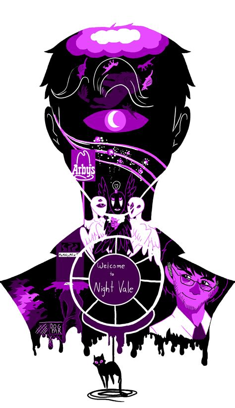 nightvale t shirt design by jesscurious on deviantart