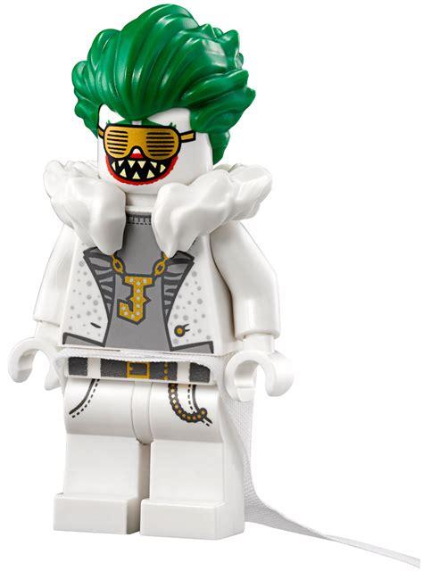 Minifigure Tuxedo Joker Batman The the lego batman the joker manor 70922 vorgestellt