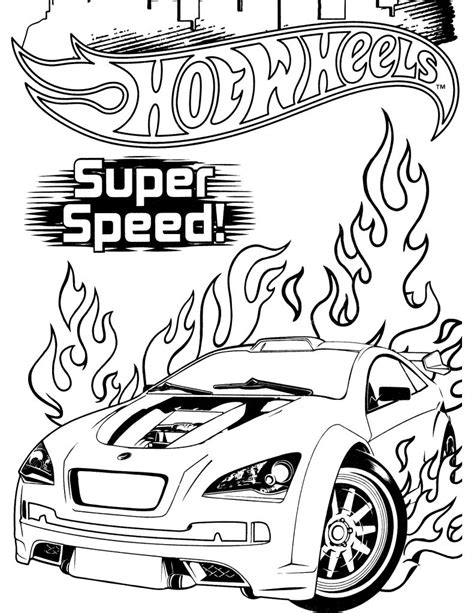 hot wheels coloring pages games free printable hot wheels coloring pages for kids