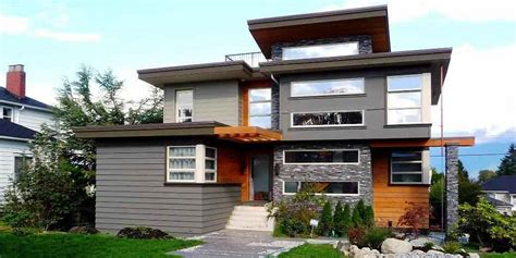 10 exterior design 2018 2019 trends ideas and pictures