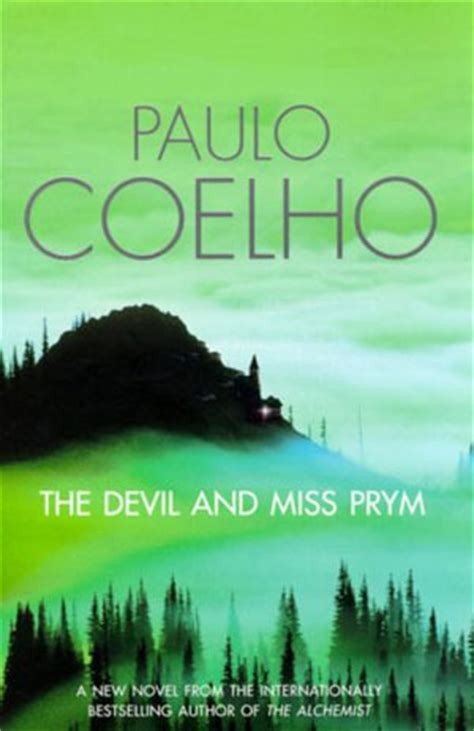 the devil and miss the devil and miss prym by paulo coelho reviews discussion bookclubs lists
