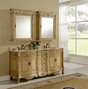 72 quot tuscany bathroom vanity antique recreations