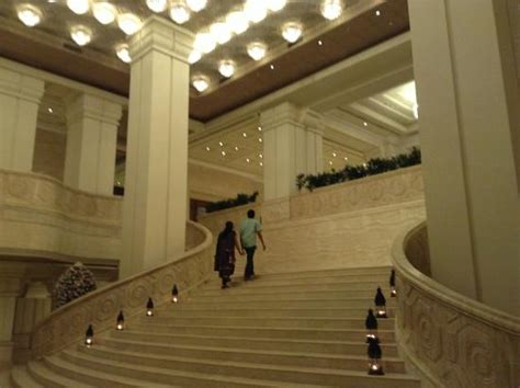 itc grand chola chennai room tariff stairs to rajendra picture of itc grand chola chennai chennai madras tripadvisor