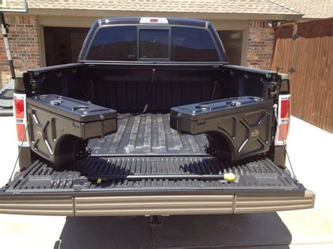 in bed truck tool box hauler truck bed besides utility beds service bodies and