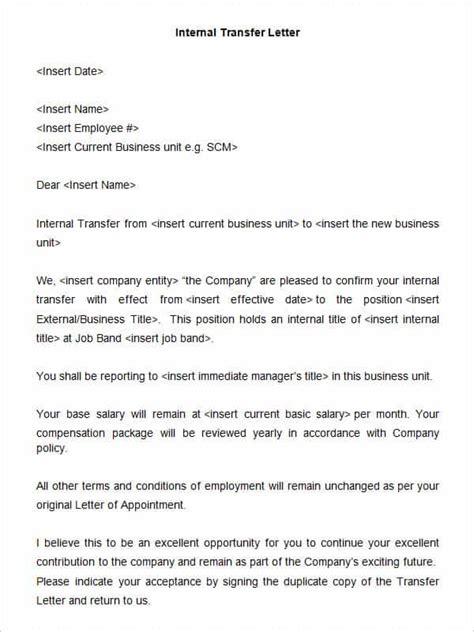 letter of transfer madrat co