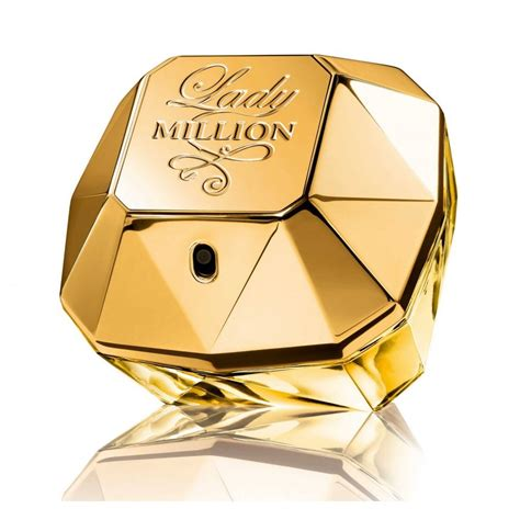 paco rabanne lady million perfume ml paco rabanne fragrance