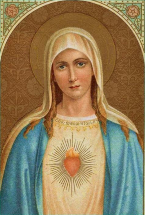 immaculate heart of mary immaculate heart of mary images immaculate heart of mary