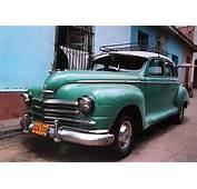 Les Anciennes Voitures Classic Car Am&233ricaines Ann&233es