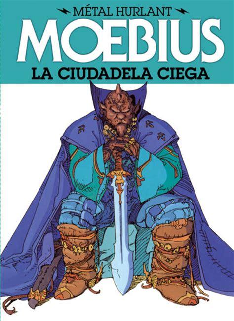libro metal hurlant 4 metal hurlant 2 el hombre del ciguri moebius jean
