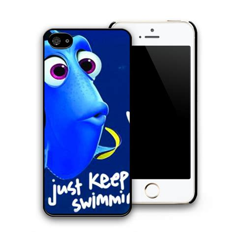 For Iphone 4 Iphone 4s Wholesale wholesale custom fish finding nemo for iphone 4 4s 5 5s 6 protective cover