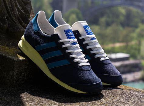 adidas marathon 85 adidas originals marathon 85 navy royal sneakernews com