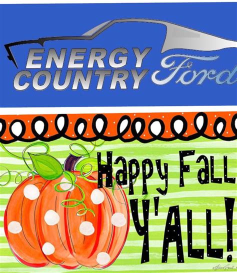 Energy Country Ford by Energy Country Ford League Home