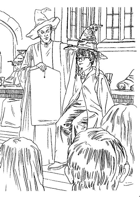 harry potter coloring book adults 224 best images about coloriage harry potter on