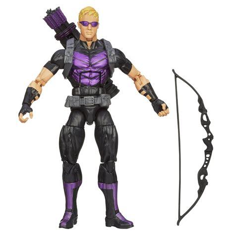 Figure Marvel marvel figures 6 inch marvel s hawkeye at toystop