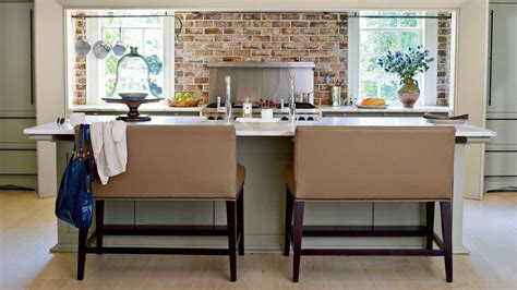 colonial kitchen ideas modern colonial kitchen design ideas southern living