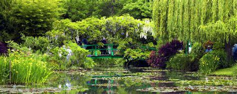 Nice Garden by Les Jardins De Giverny Normandie France