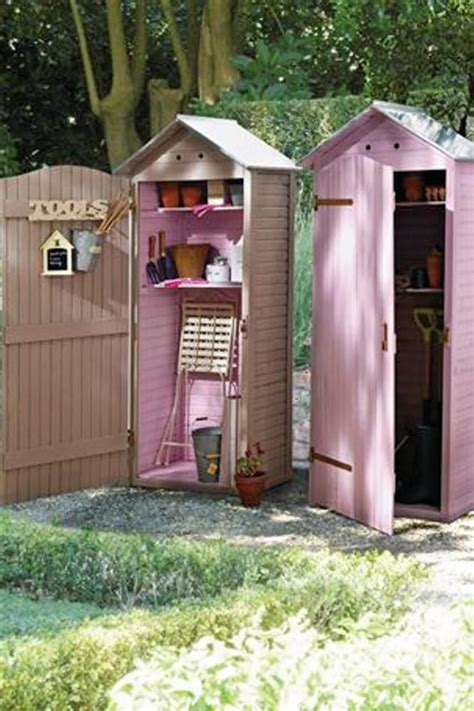 garden cabinet from next home we love the pink gardening we love it pinterest gardens