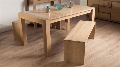 solid oak dining bench contemporary washed oak dining bench modern solid oak
