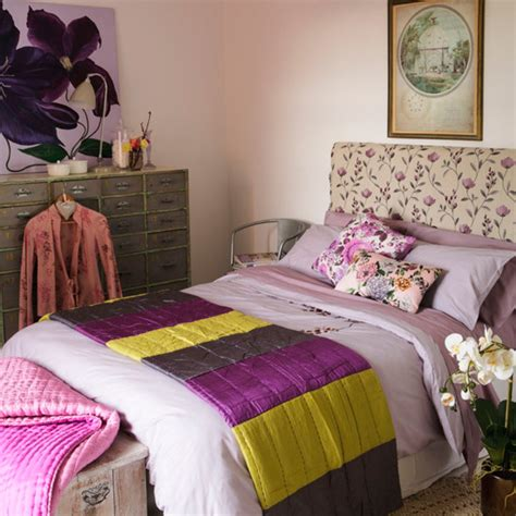 purple vintage bedroom awesome summer bedroom decoration ideas to turn your