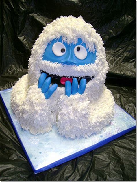 i loved the yeti famous holiday yeti bumble