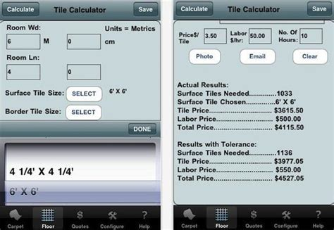 total square footage calculator 10 handy iphone apps for home improvement