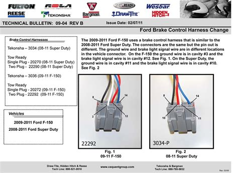 engine will not start with brake controller and 3034 p