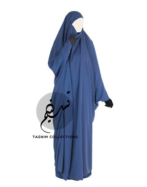 1 pcs jilbab hafsah tasnim collections