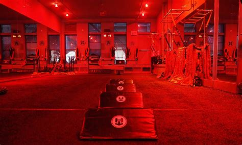 tone house tone house extreme athletic workout in new york hyhoihave you heard of it