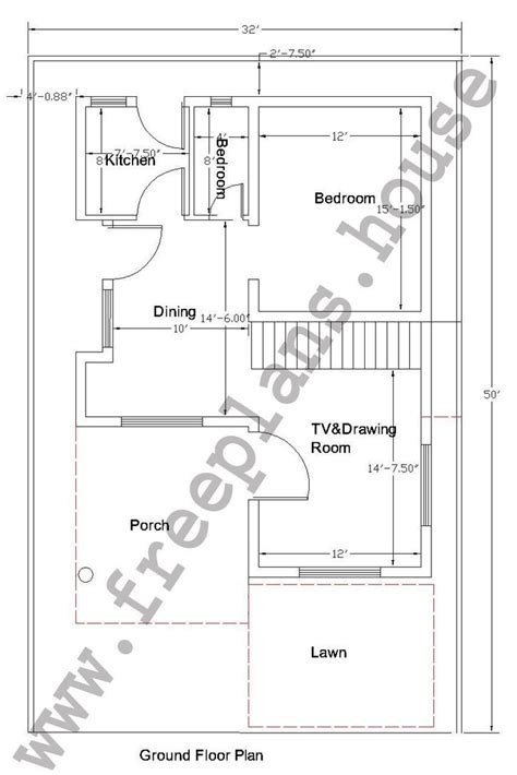 6 square meters to square feet 32 215 50 feet 148 square meters house plan