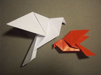 doodlebug origami doodle ee doo tutorial origami dove