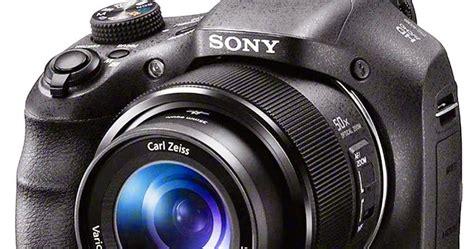 Spek Dan Kamera Sony Dsc H300 kamera sony dsc h300 didukung prosesor bionz dan kemuan