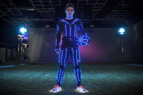 film lionel messi watch leo messi in the new speed of light film video