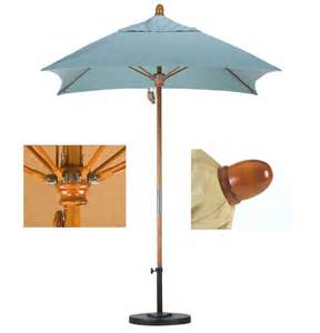 Small Patio Umbrella Object Moved
