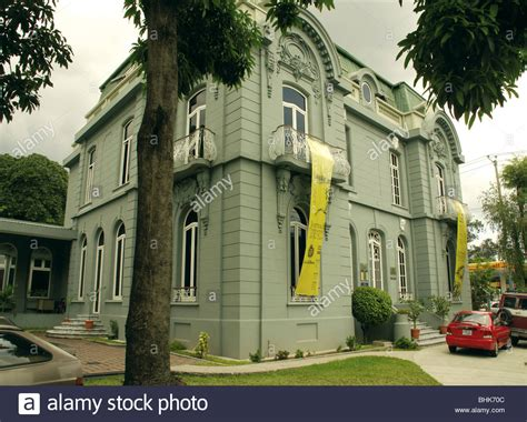 buying a house in el salvador el salvador san salvador city the house of due 241 as of art nouveau stock photo