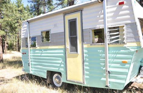 travel trailer restoration ideas 175 best shasta restoration ideas images on pinterest