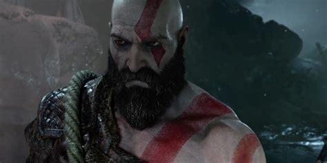 film god of war 4 tv and movie news new god of war trailer kratos son is