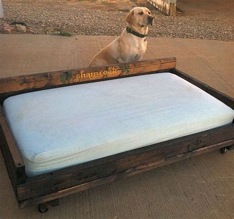 dog mattress bed pin by kelly on brandi wuff wuff pinterest
