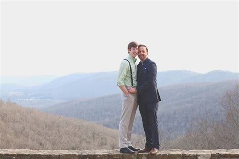 sex at the backyard romantic backyard alabama gay wedding equally wed a gay