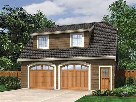 House Plans With Detached Garage In Back by Garage Apartment Plans Craftsman Style 2 Car Garage