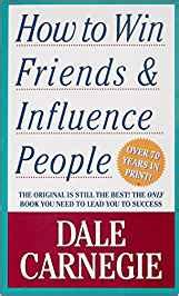 how to win friends and influence people pocket books amazon es vv aa libros en idiomas