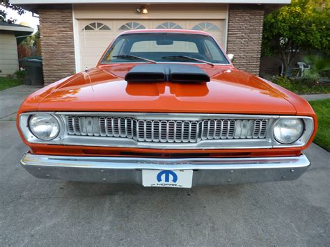 1968 plymouth duster 1971 plymouth duster project cars for sale