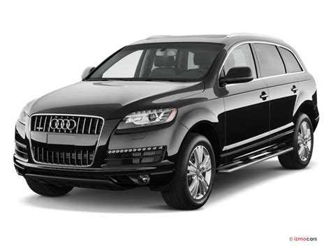 audi q7 prices paid 2010 audi q7 prices reviews and pictures u s news